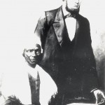 Abraham Lincoln e Sojourner Truth
