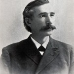 Alonzo T. Jones (1850 - 1923)