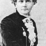 Dr. Anna Mary Potts