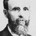 Dr. Horatio S. Lay (1828 - 1900)