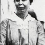 Dr. Marguerita Freeman (1885 - 1979)