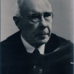 Dr. Percy Tilson Magan (1867 - 1947)