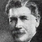 Eugene William Farnsworth (1847 - 1935)
