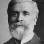 George Irwin (1844 - 1913)