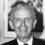 James Arthur Blanch (1908 – 1982)