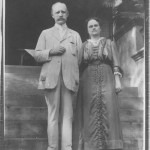 Elder & Mrs. W. T. Knox