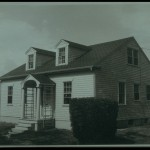 Bates Mulberry, Casa St Fairhaven, Mass Unverified 1989