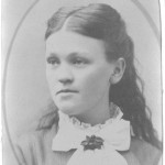 Edith Donaldson Brownsherger