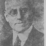 Rev. William C. Wales
